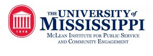 The University of Mississippi McLean Institute for Public Service and Community Engagement